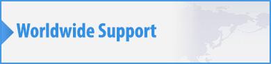 worldwide-support